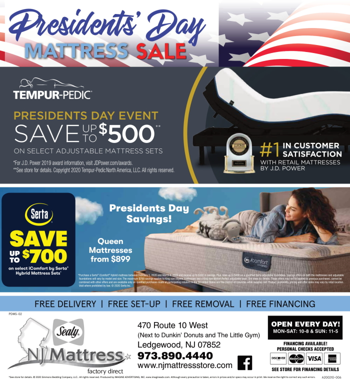 Nj Mattress Factory Buy Smart Buy Direct We Are